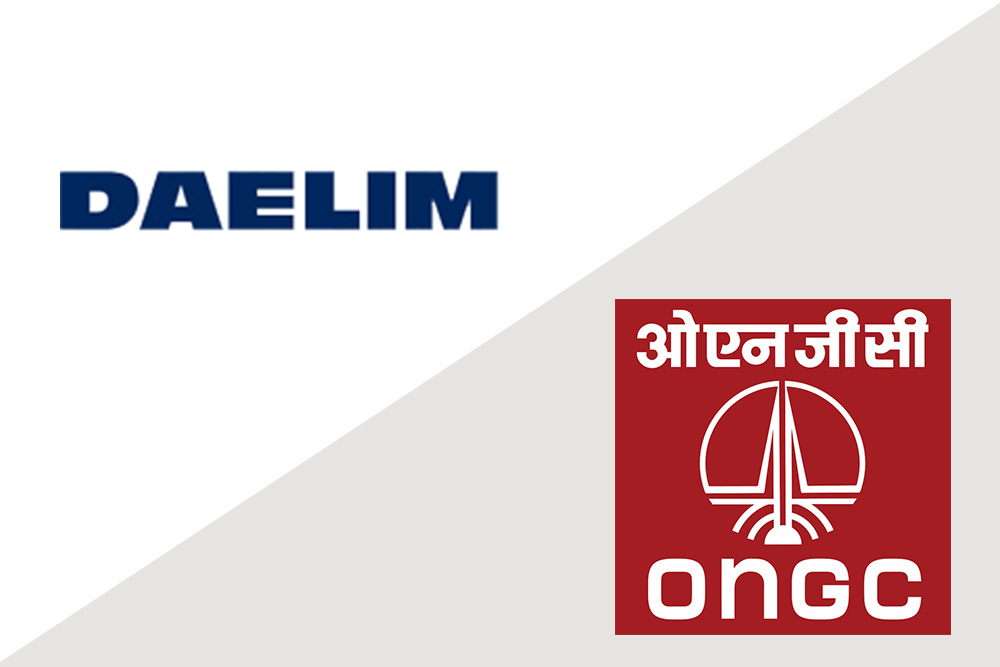 Daelim Engginering Co.Ltd. ONGC Hazira