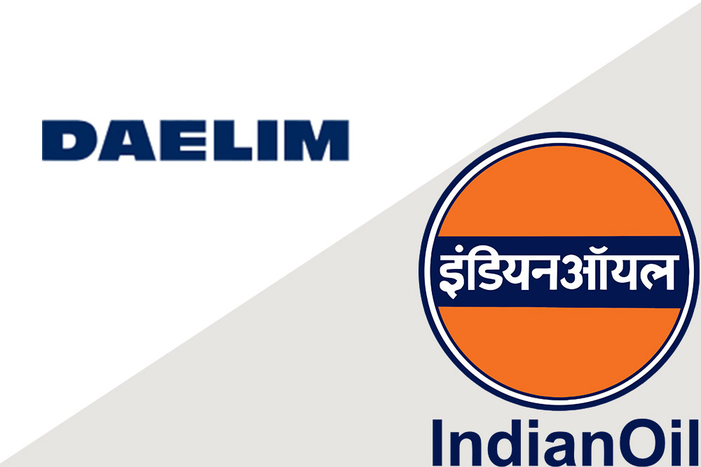 Daelim Engginering Co.Ltd.