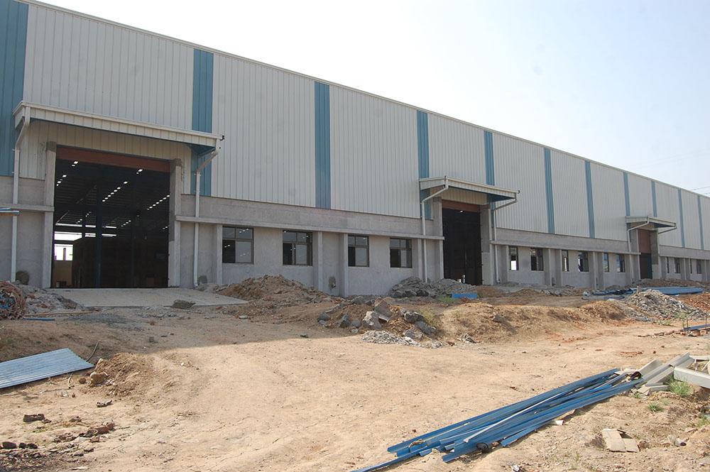 Amiantit Fiberglass Ind  Pvt  Ltd – Sandip Nanavati
